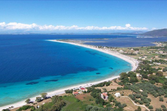Lefkada Blue - Agios Ioannis Beach Lefkada