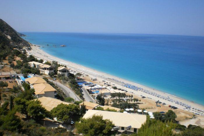 Lefkada Blue - Kathisma Beach Lefkada