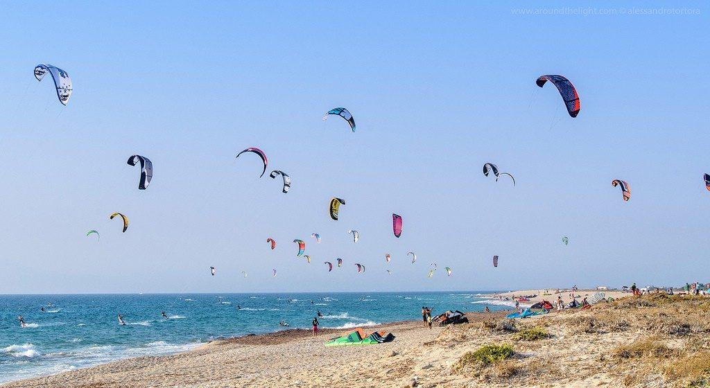 Lefkada Blue - Wind Surf Agios Ioannis Lefkada