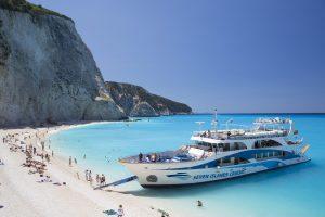 Lefkada Blue - Daily Cruises Lefkada