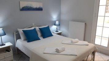 Lefkada Blue - Deep Blue Apartment